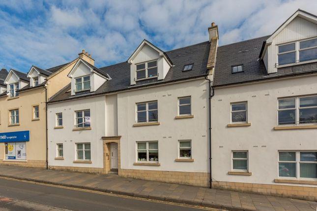 Thumbnail Flat for sale in 88/3 Main Street, Kirkliston