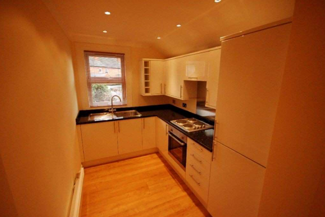 1 bed flat to rent in Liverpool Road, Earley, Reading RG1