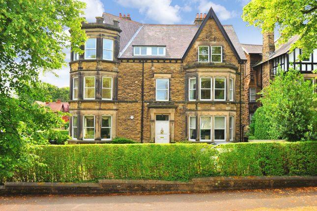 Thumbnail Flat for sale in Otley Road, Harrogate