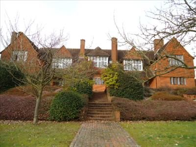 Thumbnail Office to let in The Manor House/Grove House, Chineham Court, Basingstoke, Hampshire