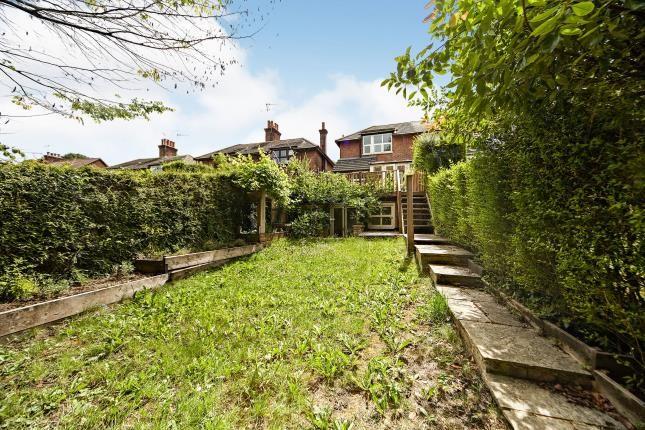Gardens And Rear Vie