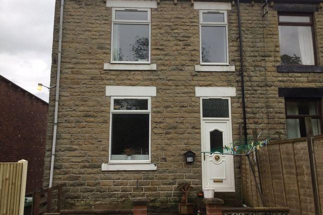 Thumbnail Terraced house to rent in Walker Street, Earlsheaton