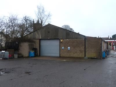 Thumbnail Light industrial to let in 30 London Road, Coalville, Leicestershire