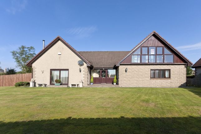 Thumbnail Detached house for sale in Damasc Rose, Cammachmore, Aberdeen