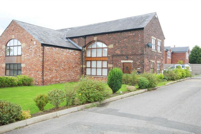 Thumbnail Mews house for sale in Lily Farm Croft, Ashton-In-Makerfield, Ashton-In-Makerfield, Wigan, Lancashire