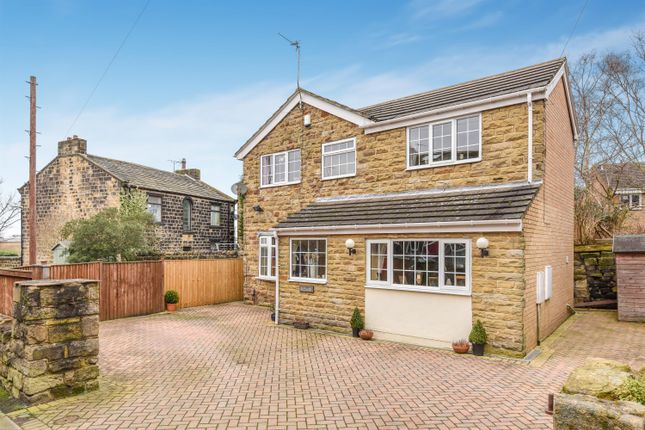 Thumbnail Detached house for sale in Football, Yeadon, Leeds