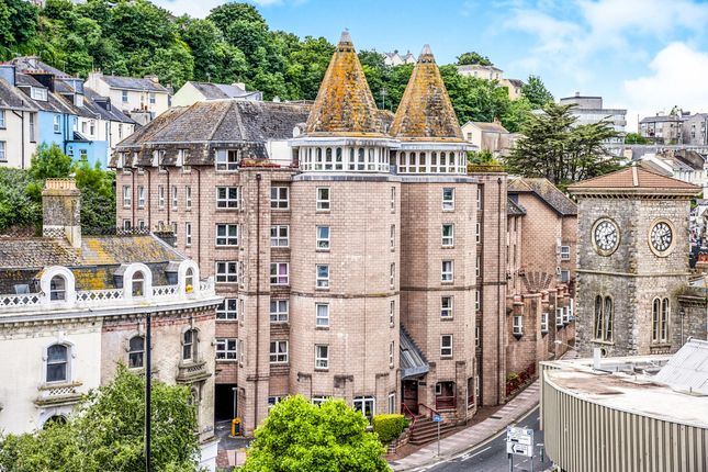 Thumbnail Flat for sale in Abbey Road, Torquay