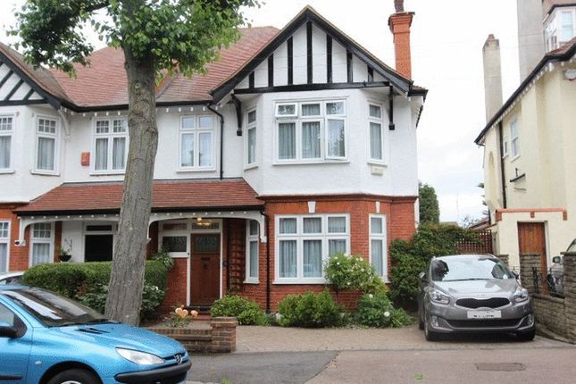 Thumbnail Semi-detached house for sale in Chalgrove Road, Sutton