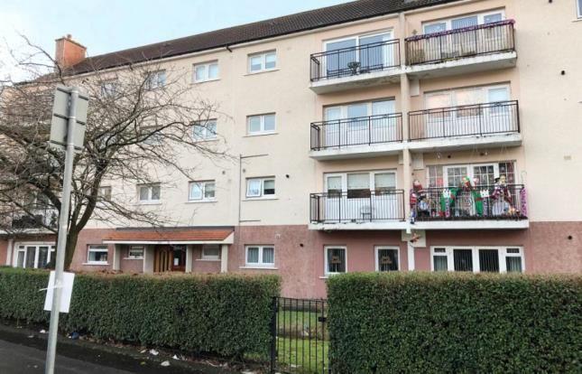 External of 1014 Prospecthill Road, Glasgow, Lanarkshire G42