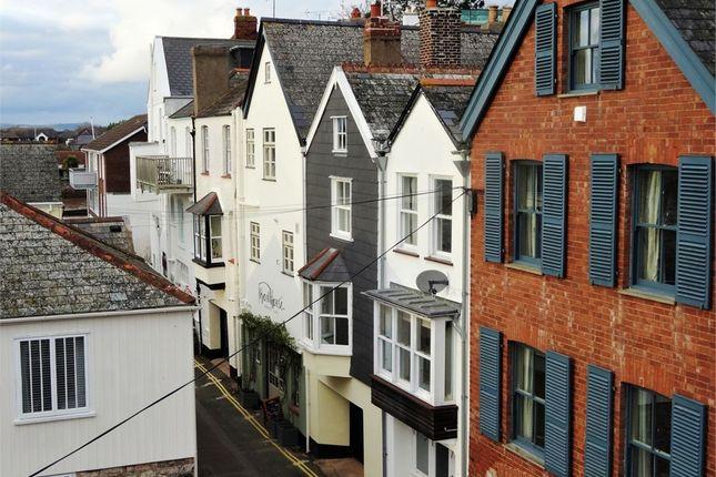 Thumbnail Terraced house for sale in Fore Street, Topsham, Exeter, Devon