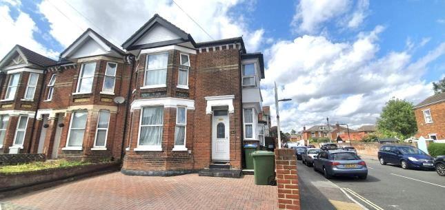 Thumbnail Semi-detached house for sale in Avenue Road, Southampton