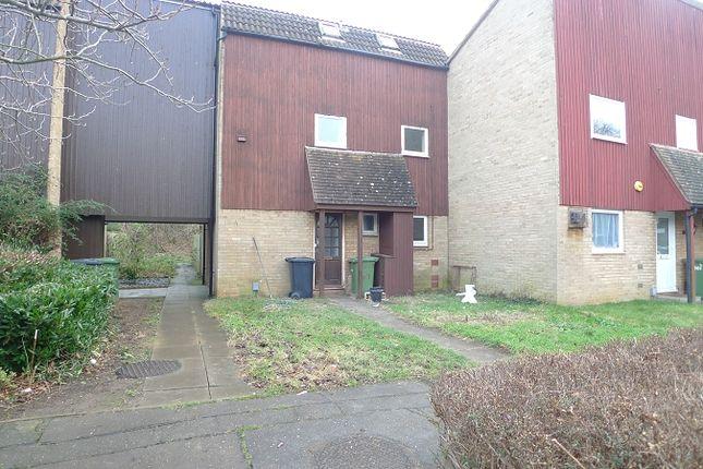 4 bed terraced house for sale in Leighton, Orton Malborne, Peterborough, Cambridgeshire.