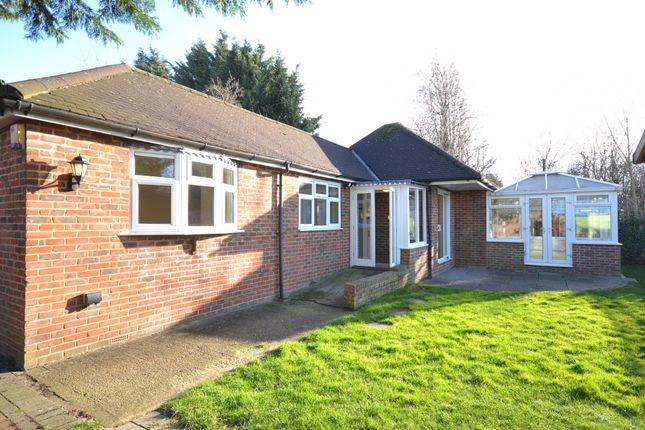 2 bed bungalow for sale in Ingram Way, Middlesex