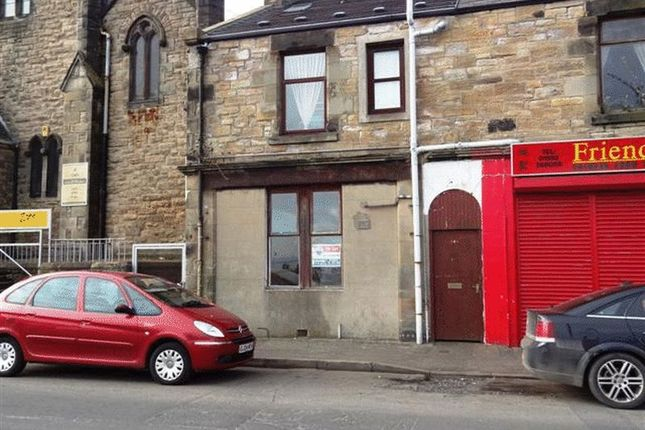 Thumbnail Flat to rent in Links Street, Kirkcaldy, Fife
