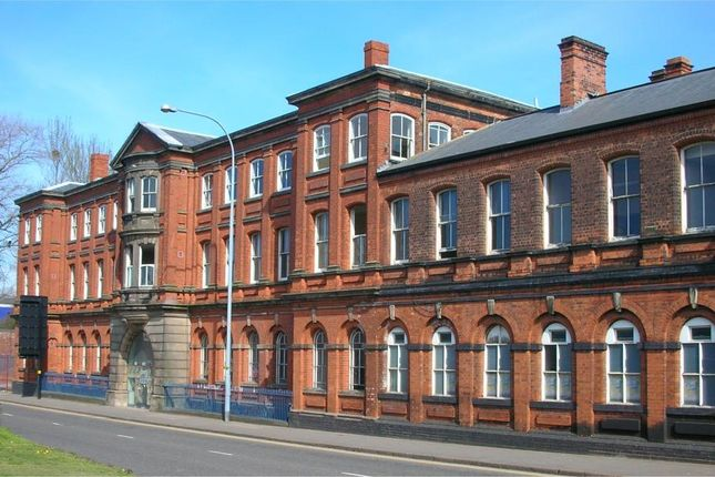 Thumbnail Flat to rent in The Mint, Jewellery Quarter, Birmingham