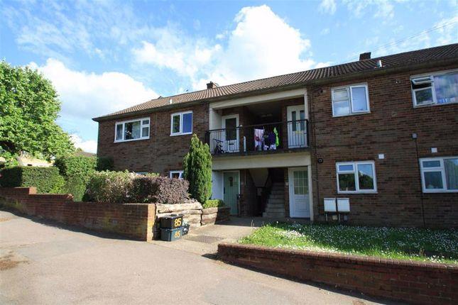 Thumbnail Flat to rent in Leys Road, Hemel Hempstead