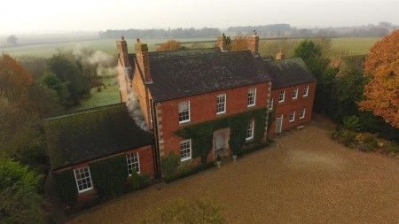 Thumbnail Property for sale in Churchside, Harlaston, Tamworth, Staffordshire