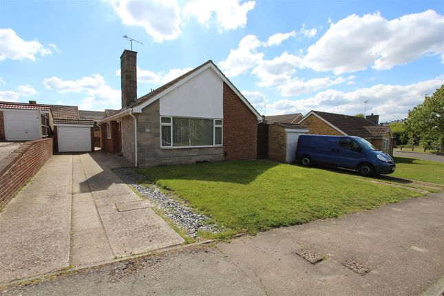 Thumbnail Detached bungalow to rent in Peel Drive, Sittingbourne
