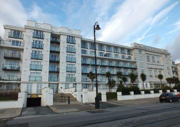 Apt. 50 Spectrum Apartments, Central Promenade, Douglas IM2