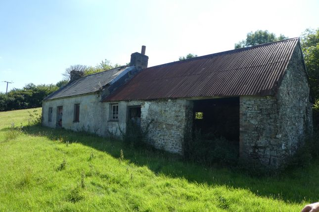 Thumbnail Land for sale in Pencader, Carmarthenshire