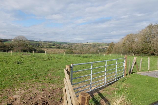 Thumbnail Land for sale in The Paddock, Penally Pembrokeshire