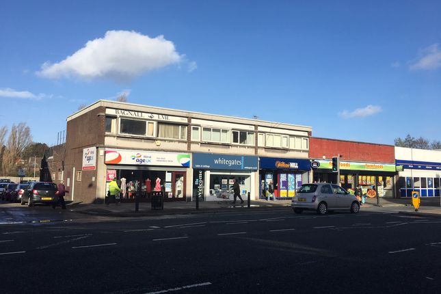 Thumbnail Retail premises to let in Woodchurch Road, Prenton, Wirral