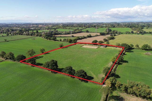 Thumbnail Land for sale in Larks Lane, Iron Acton, Bristol