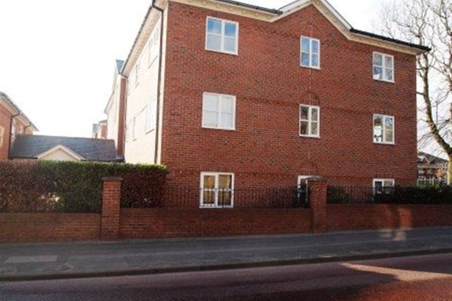 Thumbnail Flat to rent in Richmond Court, Kells Lane, Gateshead
