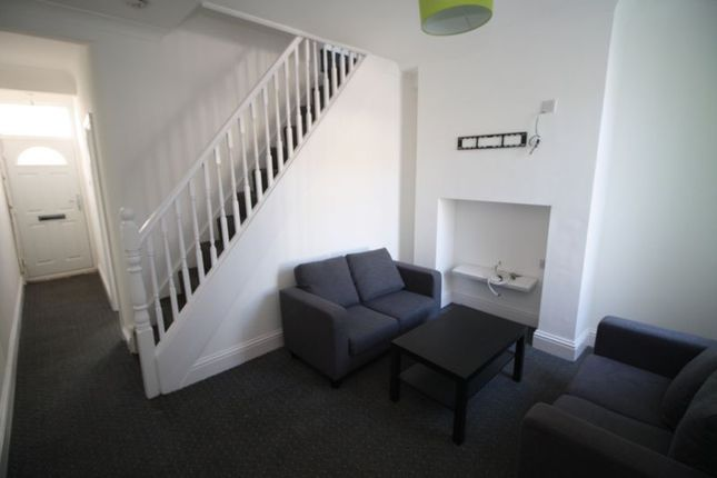 Thumbnail Terraced house to rent in Essex Street, Middlesbrough