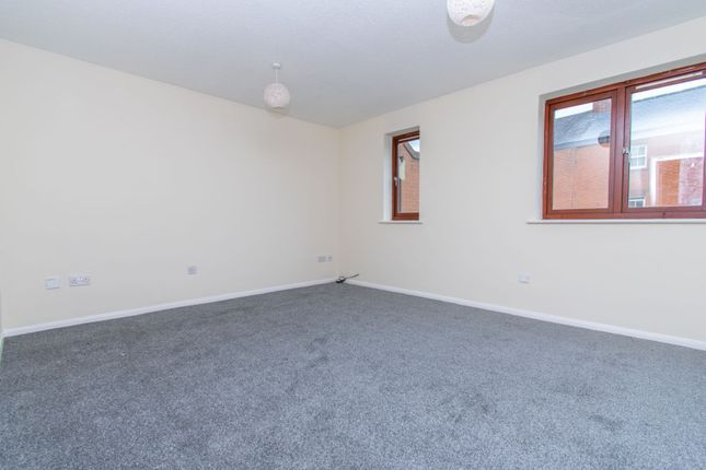 Thumbnail Flat for sale in Adam & Eve Street, Market Harborough