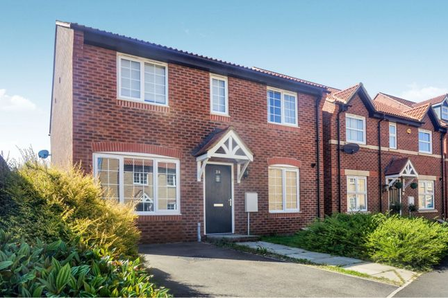 Detached house for sale in Slipton Road, Burton Latimer