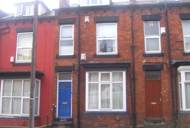 Thumbnail Shared accommodation to rent in Norwood Pl, Hyde Park, Leeds 1Dy, Hyde Park, UK