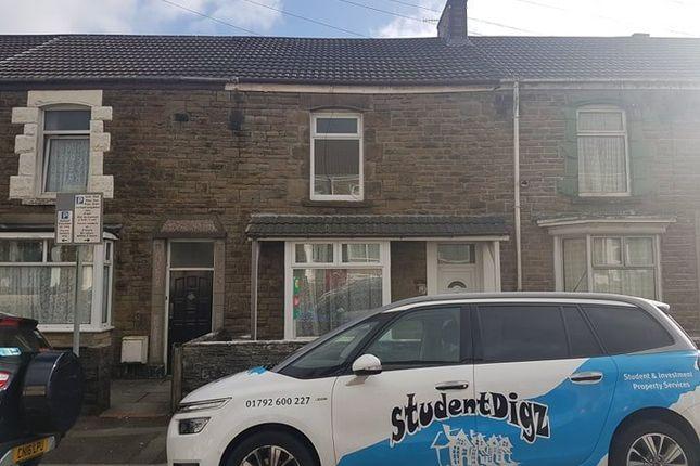 Thumbnail Property to rent in Rhondda Street, Mount Pleasant, Swansea
