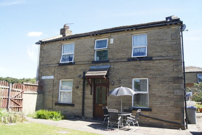 Thumbnail Detached house for sale in Wesley Place, Low Moor, Bradford