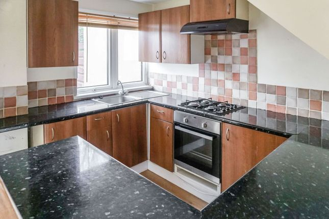Kitchen of Dart Close, Plymouth PL3