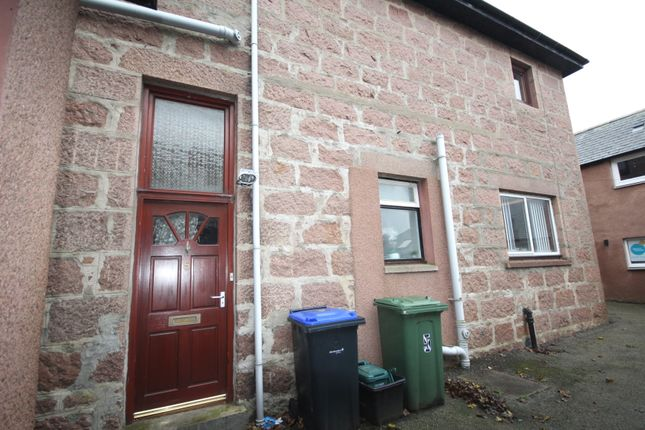 2 bed flat for sale in Eden Drive, Peterhead AB42