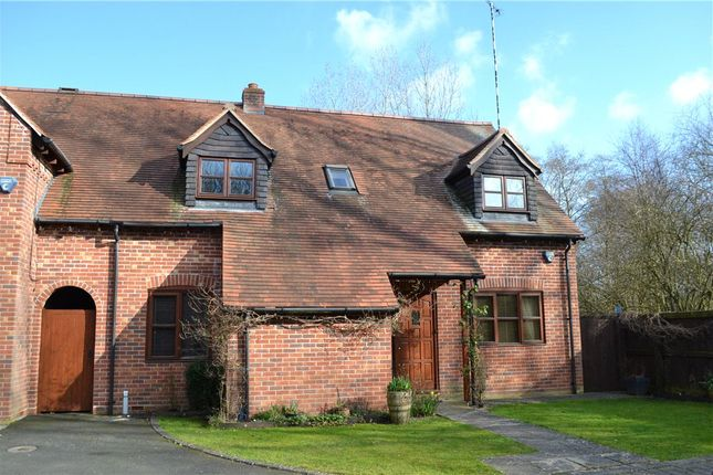 Thumbnail Detached house for sale in Norton Grange, Coventry, West Midlands