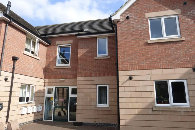 Thumbnail Flat to rent in The Hedgerows, Sleaford