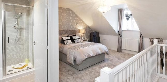 Bedroom of The Kepwick, Princess Drive, Liverpool, Merseyside L14