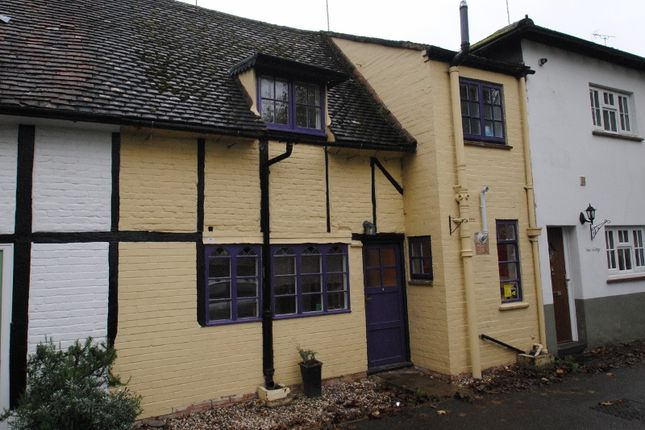 Thumbnail Cottage to rent in Reading Road, Wallingford