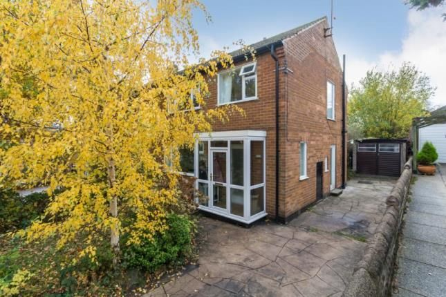 Thumbnail Semi-detached house for sale in Vernon Road, Sheffield, South Yorkshire