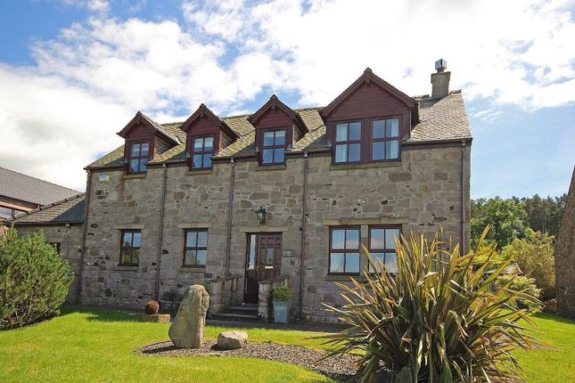 Thumbnail Detached house for sale in Lynedoch House, Balcraig, Scone, Perth