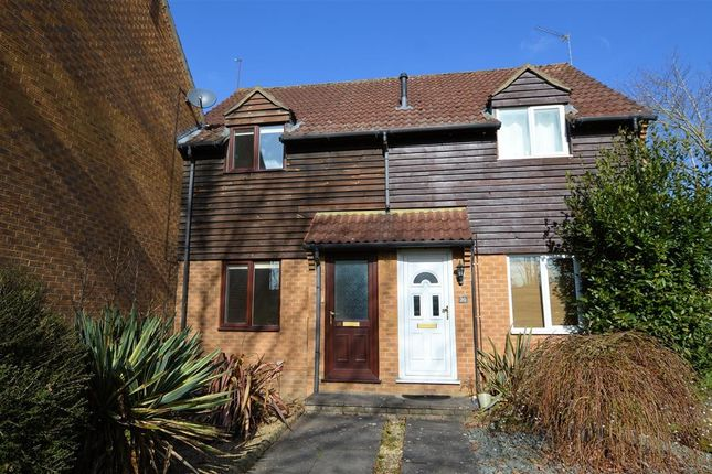 Thumbnail Terraced house to rent in Myton Walk, Theale, Reading