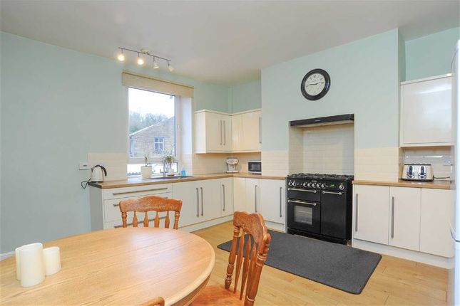 Thumbnail Terraced house for sale in New Line, Bacup