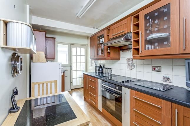 3 bed terraced house for sale in Stanford Road, London