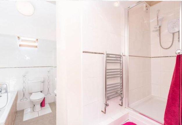 Thumbnail Maisonette to rent in Burscough, Ormskirk
