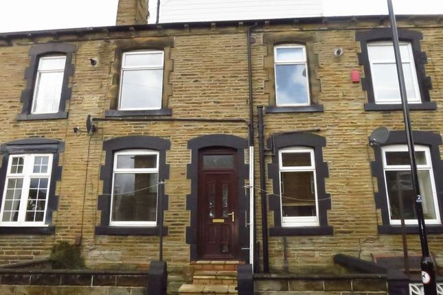 Thumbnail Terraced house to rent in Great Northern Street, Morley, Leeds