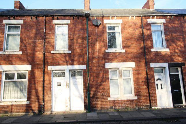 Front View of Harold Street, Jarrow, Tyne And Wear NE32