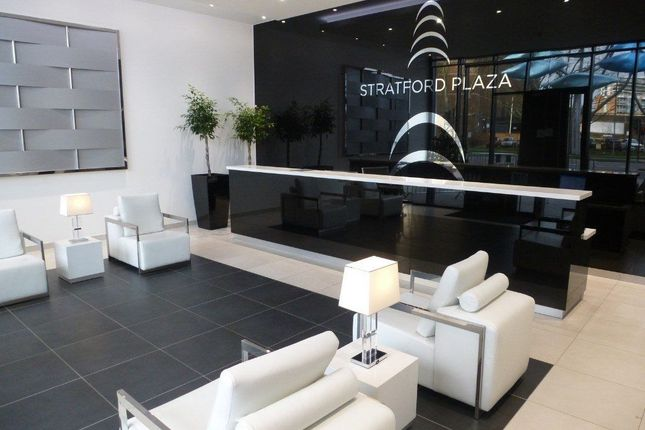 1 bed flat to rent in Station Street, London E15