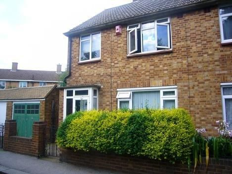 Thumbnail Semi-detached house to rent in Holly Hedge Terrace, London